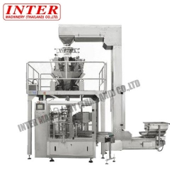 Multi-Head Weigher Premade Packing Machine